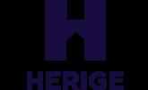 Herige - logo - Mise en place d'une plateforme collaborative interne par ASI