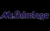 Logo Mr.Bricolage - intranet Mr.Bricolage