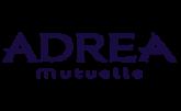 Logo ADREA mutuelle refonte décisionnelle