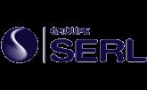 Groupe SERL logo - Refonte intranet par ASI