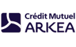 Application mobile Crédit Mutuel Arkéa