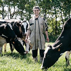 Eureden agroalimentaire coopératif breton