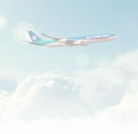 GED collaborative Air Tahiti