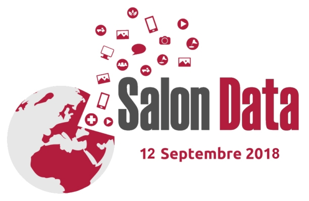 Salon de la Data Nantes 2018