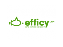 Efficy CRM Transformation numérique e-deal