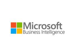 Microsoft Business Intelligence décisionnel
