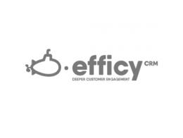 Efficy CRM Transformation numérique e-deal